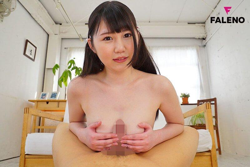 佐藤ゆかAV『欲張りおっぱい性感開発 Vol.2』作品画像9