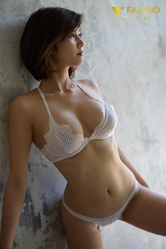 新人 FALENO STAR専属 セックスの女神、現る AV DEBUT 美乃すずめ画像2